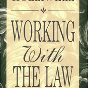 Working with the Law - BOOK COVER